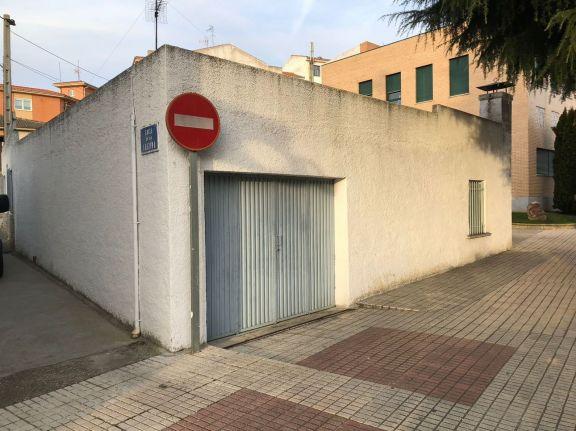 Desamiantado en Carbajosa de la Sagrada (Salamanca)