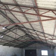 Desmontaje de fibrocemento en amianto en Ávila