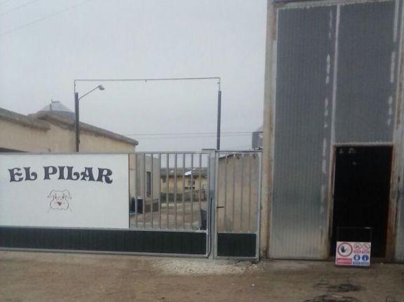 Retirada de amianto en Mozoncillo (Segovia)